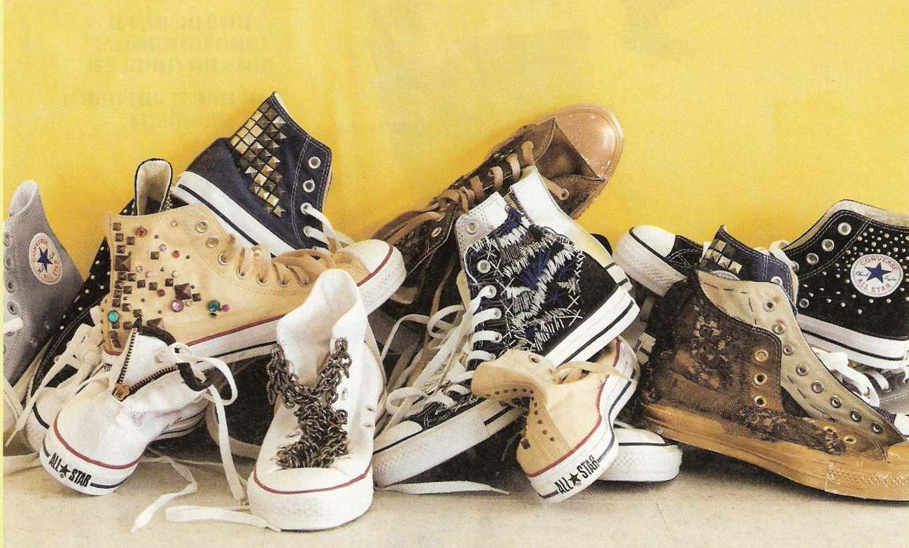 free converse
