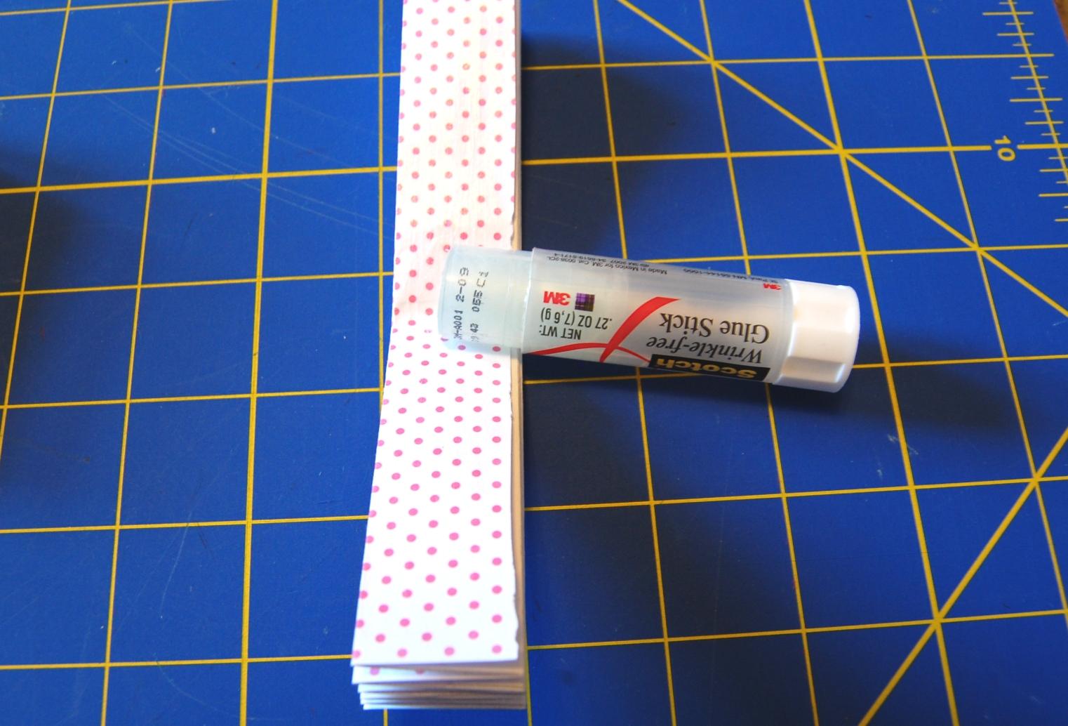 Paper Rosettes Tutorial Method Ii Diy In Pdx